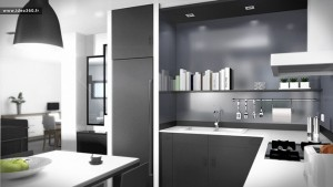 IDEO360 : IMAGES 3D ARCHITECTURE