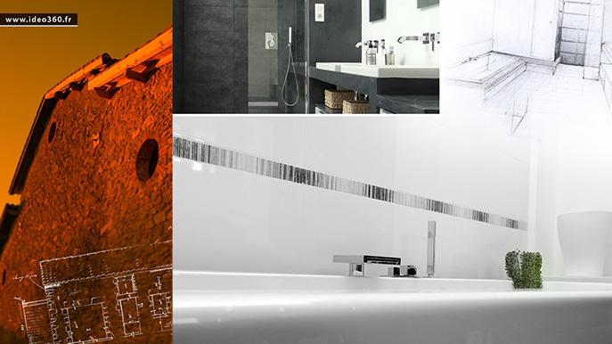Rénovation contemporaineRénovation contemporaine Vendée