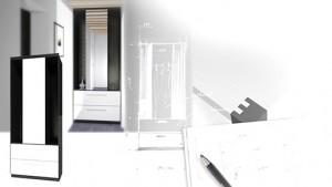 IDEO360 : Agencement intérieur