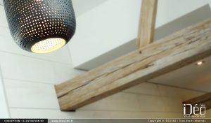IDEO360 : DESIGN D'ESPACES