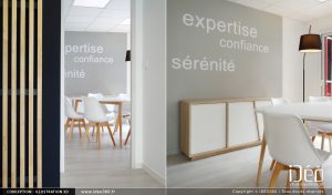 IDEO360 : ARCHITECTURE COMMERCIALE